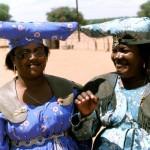 Herero-Frauen